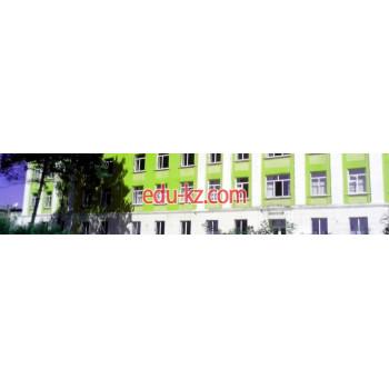 Медицинский колледж Гиппократ в Зыряновске