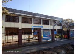 """Профессиональный гуманитарно-технический колледж """"Білім"""" в Таразе"""