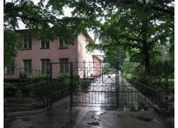 Школа №49 в Алматы
