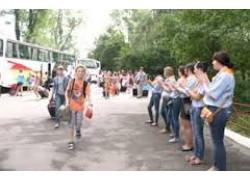 Алматыдағы Дәулет балалар лагері