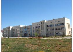 Общеобразовательная школа №177 в Алматы