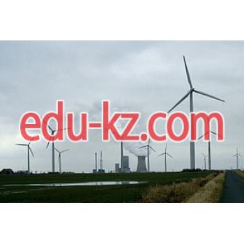 5В071800 — Электроэнергетика