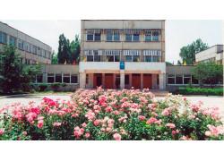 Средняя школа №21 в Алматы
