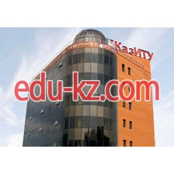 Kazakhstan University of engineering and technology (Kazitu)