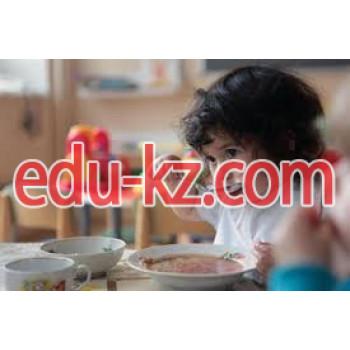 Детский сад Акку в Атырау - Детские сады и ясли