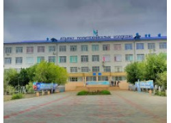 Polytechnic College in Atyrau