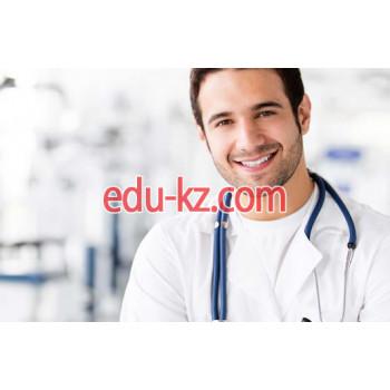 5В130100 — Жалпы медицина