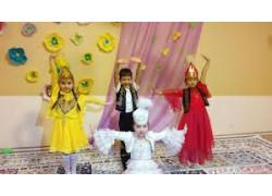 Детский сад Добрая сказка в Петропавловске