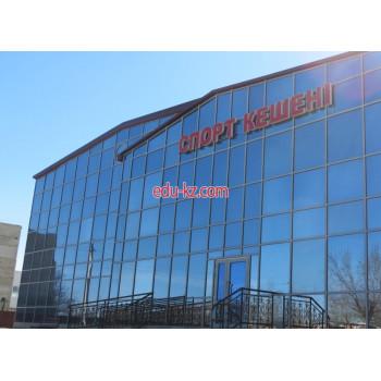 Кызылординский колледж им. Абылай хана