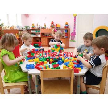 Детский сад №10 в Рудном - Детские сады и ясли
