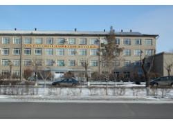 Экибастузский политехнический колледж