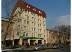 Колледж при Академии экономики и права в Алматы