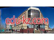 Кызылординский гуманитарно-юридический и технический колледж