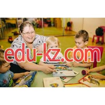 Детский сад Znamus в Атырау - найдено на образовательном портале Edu-Kz.Com