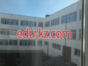 Школа-Гимназия №1 в Темиртау