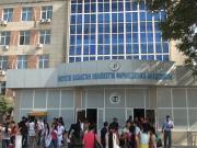 Южно-Казахстанская государственная фармацевтическая академия в Шымкенте