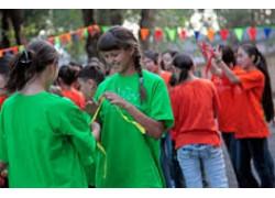 Детский лагерь Улан в Алматы