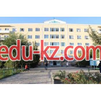 Zhambyl medical College in Taraz - Colleges