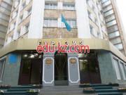 Eurasian Academy (EA) in Uralsk