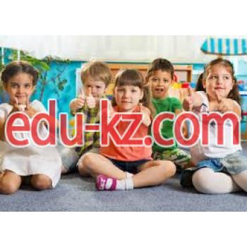 Детский сад №20 в Атырау - Детские сады и ясли