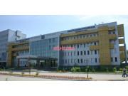 Kazakh-Russian University in Astana