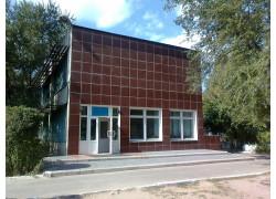 Капшагайский профессиональный колледж