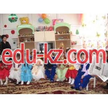 Детский сад Умный Ребенок в Петропавловске - найдено на образовательном портале Edu-Kz.Com