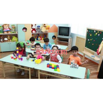Детский сад Аленушка в Петропавловске - Балалар бақшасы мен бөбектер бақшасы