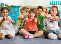 Детский сад №20 в Атырау