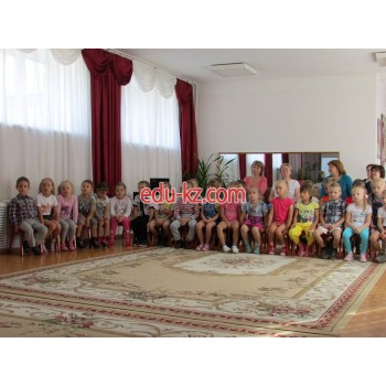 Ясли  сад  № 44 в Костанае - Детские сады и ясли