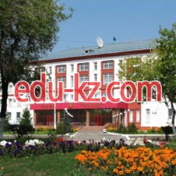 Международная академия бизнеса в Караганде