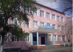 Школа №4 в Жезказгане
