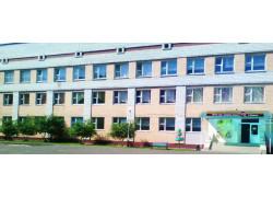 Школа №64 в Караганде
