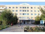 Жамбылский медицинский колледж в Таразе