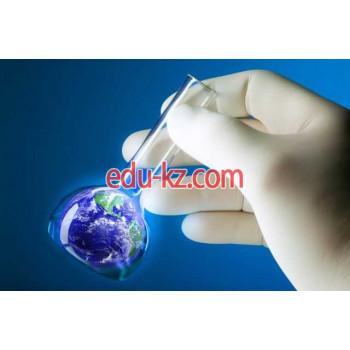 5В070100 — Биотехнология