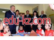 Детский сад Алтын-ай в Атырау - Kindergartens and nurseries
