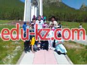 Детский лагерь Приозерный в Щучинске
