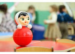 Детский сад Родничок в Атырау
