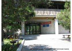 Специальная школа-интернат № 9 для детей с тяжелыми нарушениями речи в Алматы
