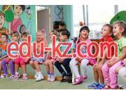 Детский сад Айжулдыз в Усть-Каменогорске