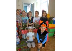 Детский сад  Родничок в Костанае