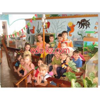 Детский сад Демаш-Султан №3 в Кызылорде - Детские сады и ясли