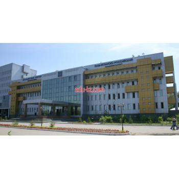 Колледжі инновациялық технологияларды ЖТҚ-Астана