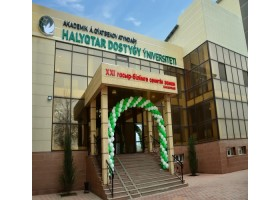 Another Kazakh University was deprived of its license