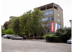 Колледж Казахского инженерно-технологического университета в Алматы
