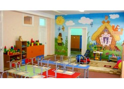 Детский сад Балапан в Кызылорде