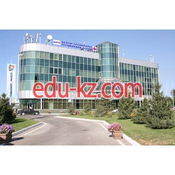 Kazakhstan University