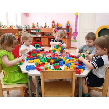 Детский сад Айголек в Усть-Каменогорске - найдено на образовательном портале Edu-Kz.Com