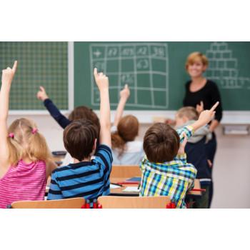 """Почему дети в """"зеленых"""" зонах не возвращаются в школы, ответили в Минздраве"""