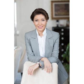 Алия Назарбаева запускает школу с авторской программой образования